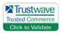 Trustwave Certified