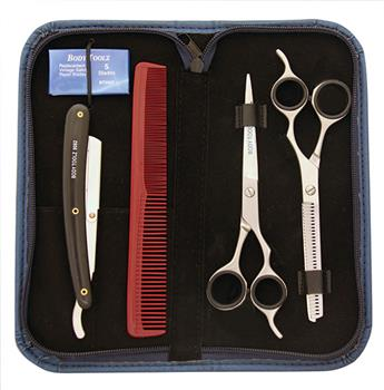 Barber Shear Set