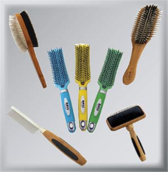 Pet Brushes Combs
